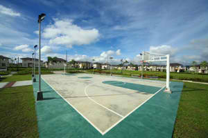 Woodhill_Facilities and Amenities - Basketball Court1